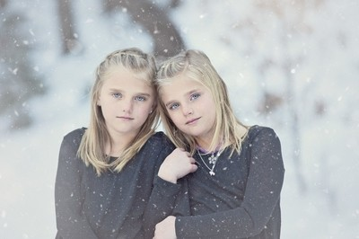 Sisters...