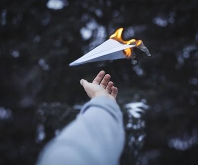 Burning Low