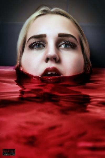 Bloodbath Beauty