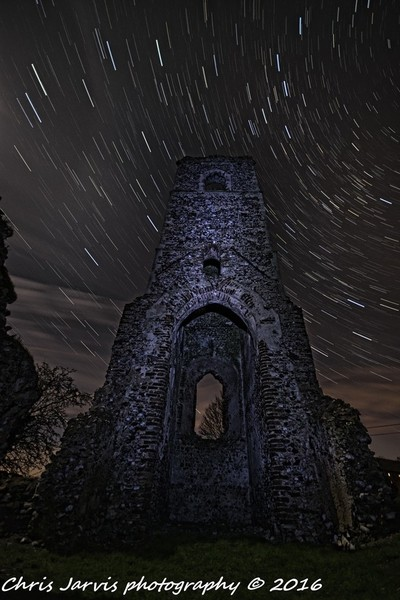 church tower-2