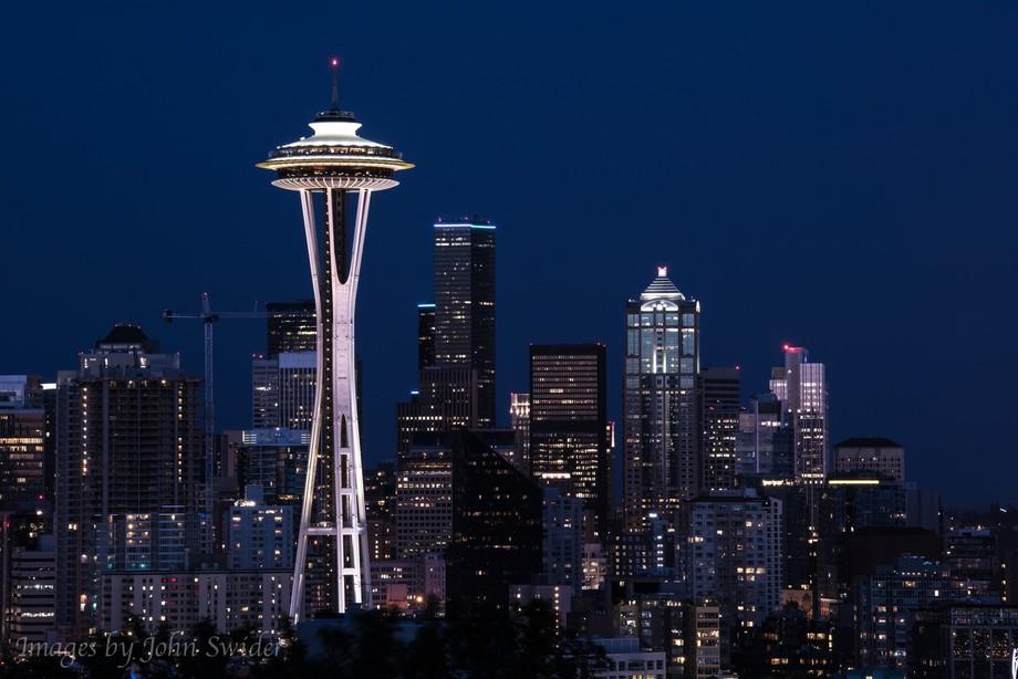 A Night in Seattle