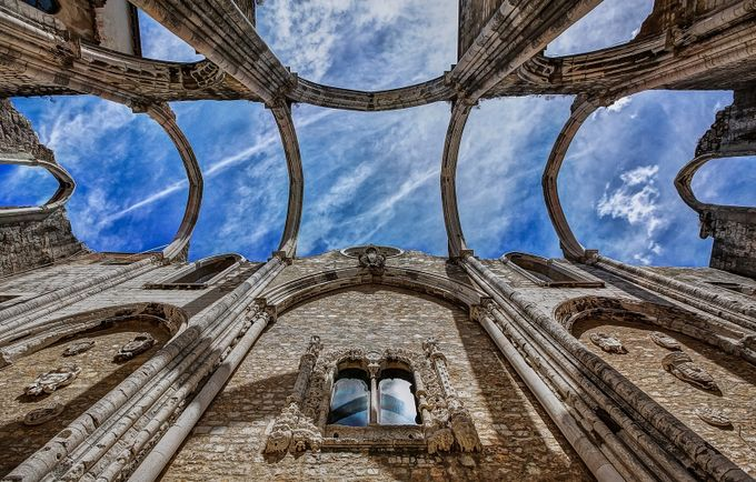 Carmo by AdCarreira - Iconic Places and Things Photo Contest