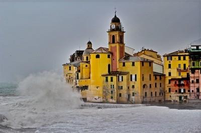 Camogli Italia