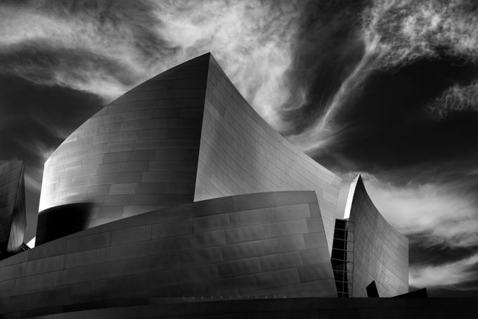 Bold Elegance by kapuschinsky - Black And White Architecture Photo Contest