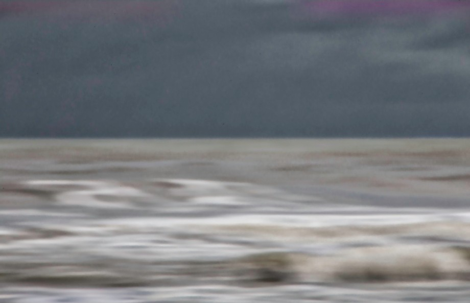 This was taken in Sea Pines on Hilton Head Island.  A walk along the beach during a storm provide...
