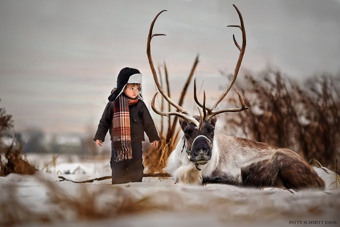 """""""Logic will get you from A to Z; imagination will get you everywhere."""" ~ Albert Einstein. by pattyschmitt - Children In Nature Photo Contest"""