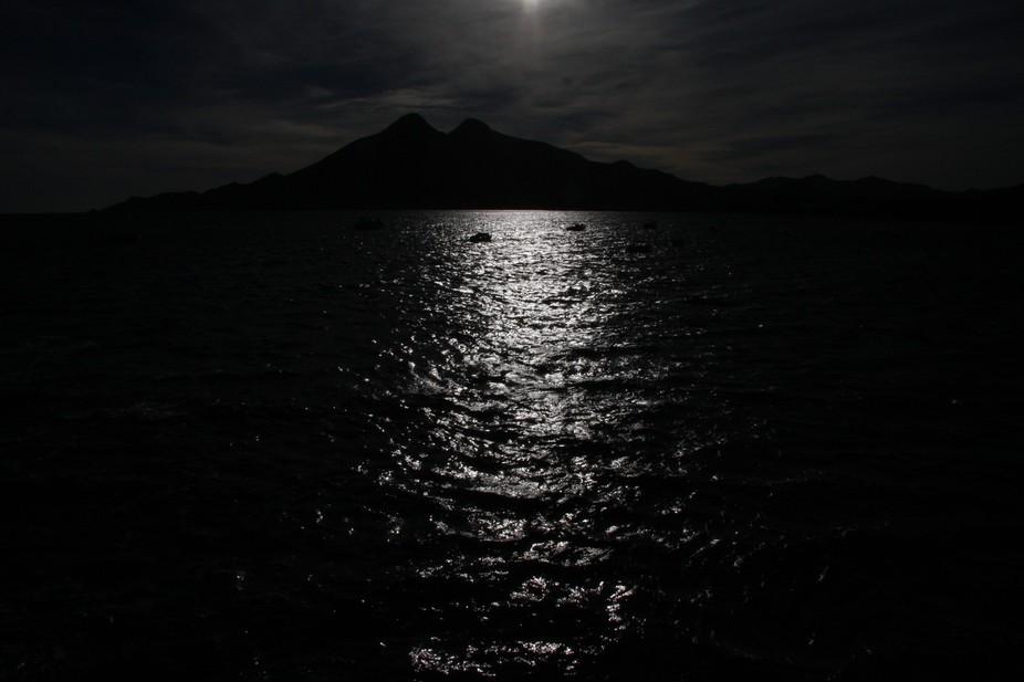 Taken on the coast in Almeria