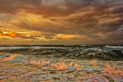Black Sea,Bulgaria