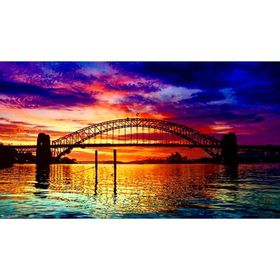 Sydney's Harbour is truly amazing at any time of day or night. But don't spend all your time staring at the bridge... You've also ...