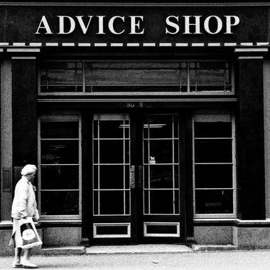Advice Shop