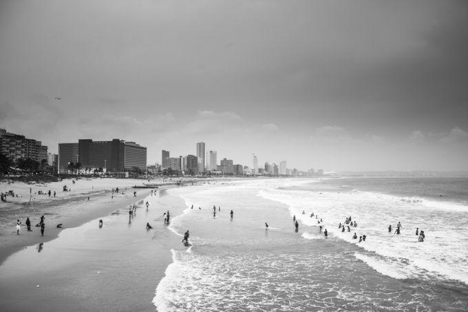 Ocean Run by Atisang