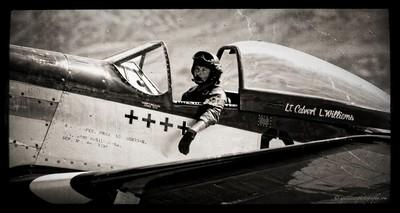 P-51 Pilot