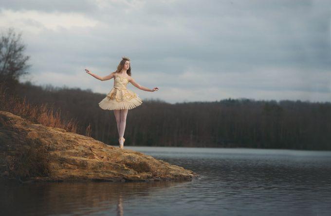 Ballerina by Andreamartinphoto - Celebrating Fashion Photo Contest
