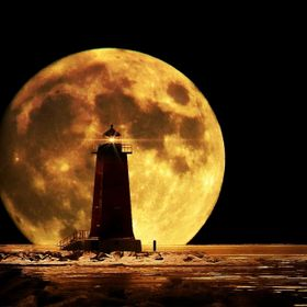 It's a full moon outside tonight   Around the World Photo Contest By  Your Photo Ranked in the Top 10 Class You placed ahead of 47,003 image...