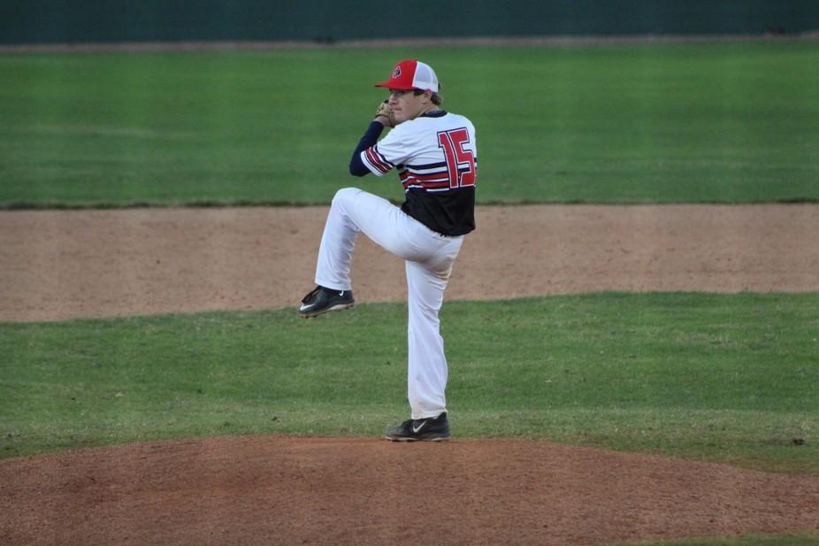 Pitcher #15