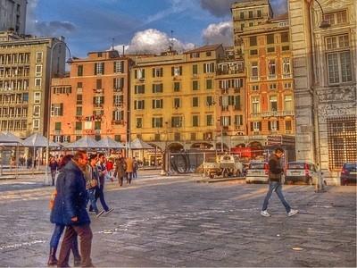 Genova Ripamare