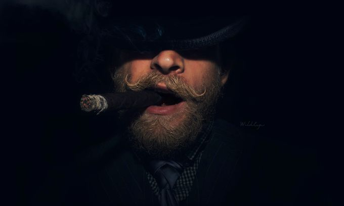 Maduro by damianmckay - A Hipster World Photo Contest