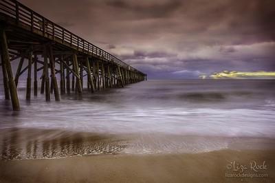 The Ominous Pier