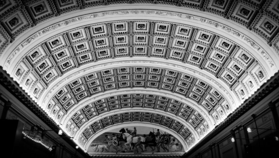 LOC ceiling