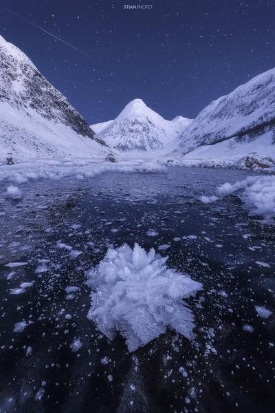 Glacies Crustallum