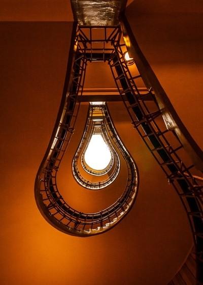 """Prague """"Lightbulb"""""""