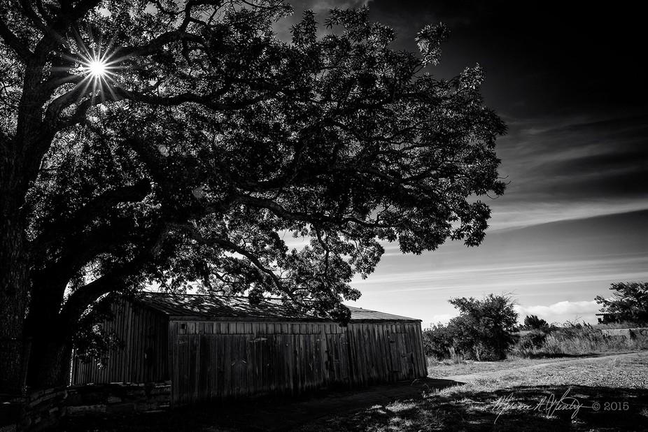 Frijole Ranch GMNP