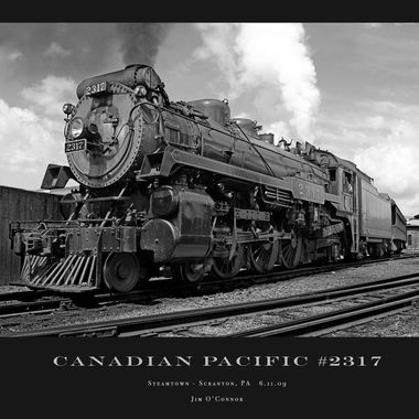 Canadian Pacific 2317 d