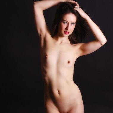 The beauty of the female body!