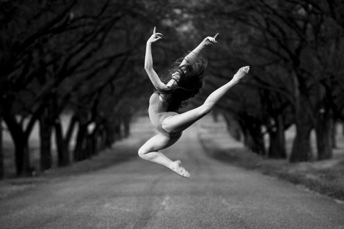 Riley Dickie by gregprimmer - The Art Of Levitation Photo Contest