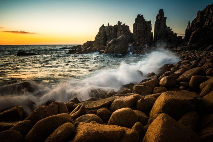 pinnacle take 2 by jaimegomezarevalo - Discover Oceania Photo Contest