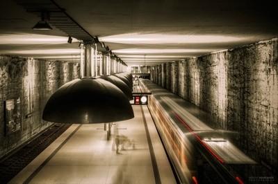 Subway Station II.