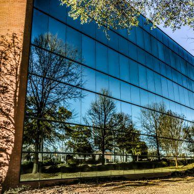 Richland County, South Carolina Office Building