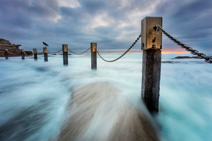 Inundation by TrueNorthImages - Fences Photo Contest