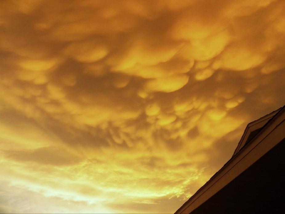 Orange and Marshmallow skies copy