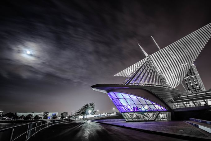 Spaceship by Amanda_Wakefield - Cloudy Nights Photo Contest