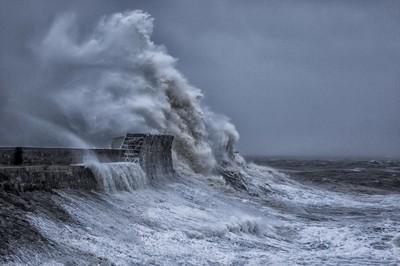 Storm Gertrude 29-1-16