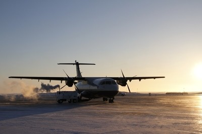 Airport in Rankin Inlet