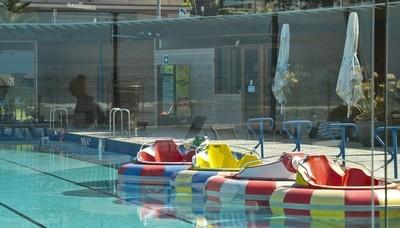 swim pool rs