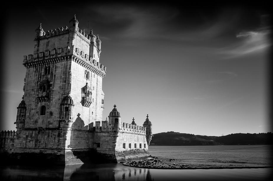 Taken at Belem, Lisbon, Portugal.