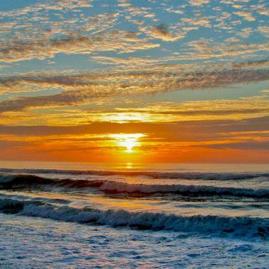 9-1-11 Sunrise