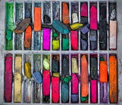 chalk-choice