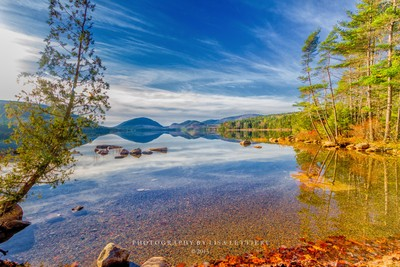Eagle Lake