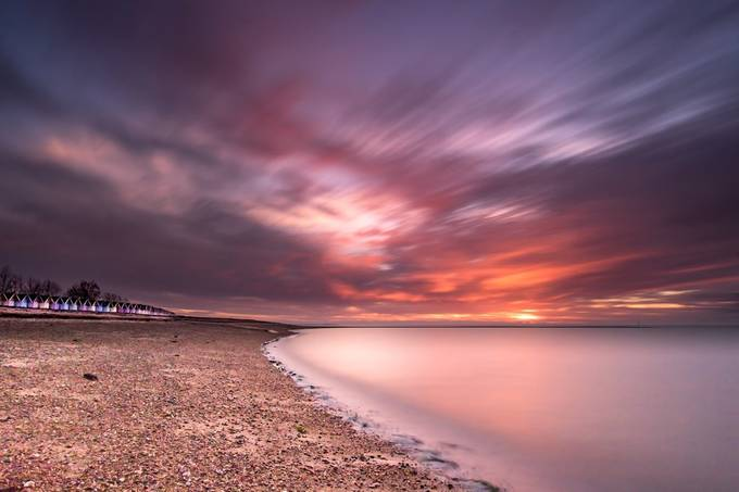 Good morning Mersea Island by MerseaMillsy - Clouds In Movement Photo Contest