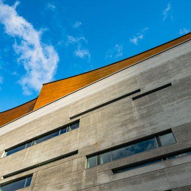 maison symphonique - montreal