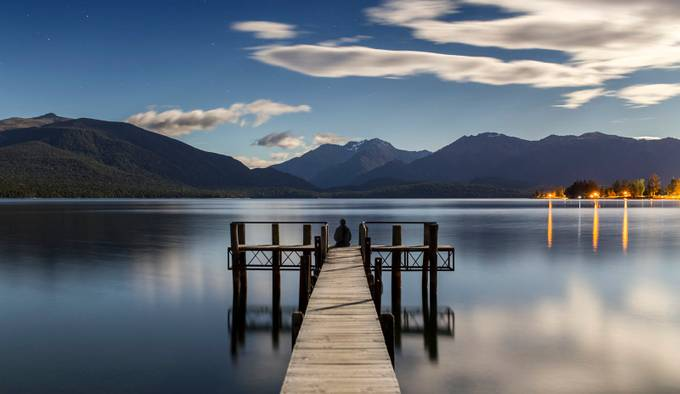 Serenity by rosspichler - Promenades And Boardwalks Photo Contest