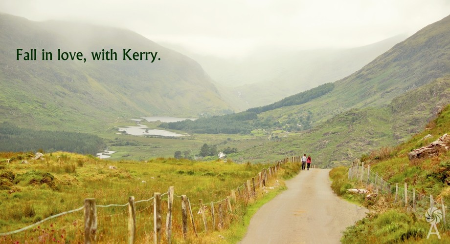 Fall in love with Kerry - 5160 JPG
