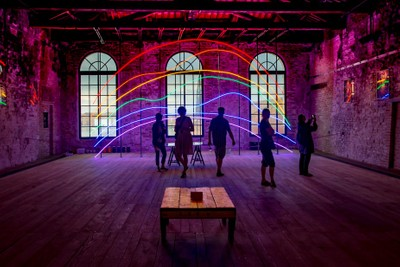The fantastic Biennale 2015, Venice