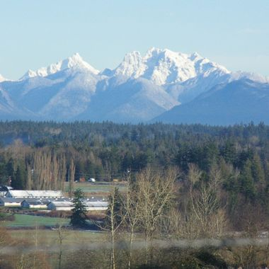 Our Coastal Mountains Greater Vancouver & the Fraser Valley
