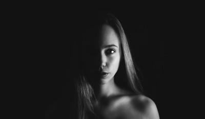 Portrait (Jule)