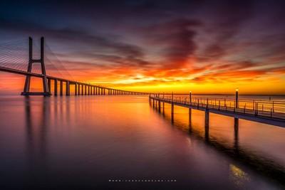 This is my Bridge . . .  copy
